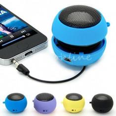 Difuzor portabil pentru MP3 Player PSP IPOD - Boxe PC