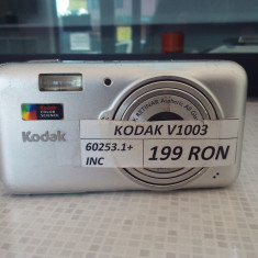 APARAT FOTO KODAK V1003 (LT) - Aparat Foto compacte Kodak