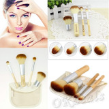 Set Pensule Make Up ECOTOOLS