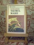 Ion Marin Sadoveanu - Taurul marii
