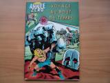 SUPER OFERTA !!! B.D. KAMANDI  -album de banda desenata  in limba franceza  , DC COMICS/AREDIT 1980, pg.62. stare foarte buna