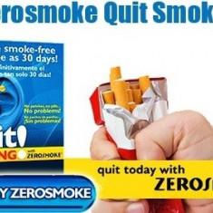 Magneti contra fumatrului ZEROSMOKE