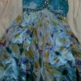 superba rochie seara sau coctail TONY BOWLS mas M