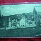 Ilustrata -Sinaia -Corpul de Garda, interbelica Ed.NT Dumitrescu-Sinaia - Carte Postala Muntenia dupa 1918