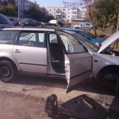 Dezmembrez vw passat - Dezmembrari Volkswagen