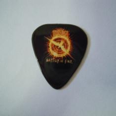 Pana de chitara Glenn Tipton, Judas Priest, #3