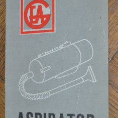BROSURA - ASPIRATOR IDEAL