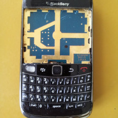 Blackberry 9700 Bold fara baterie si display. Placa de baza ok .