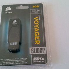 Vand memory stick VOYAGER CORSAIR 8gb - Card Memory Stick Pro Duo