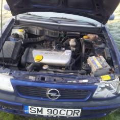 Dezmembrez Opel Astra F Cabrio 1. 4 16v - Dezmembrari Opel