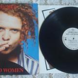 Simply Red - Men and Women LP ( vinyl ), VINIL