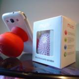 Boxa mini Wireless / Bluetooth portabila Waterproof