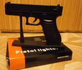 Bricheta pistol - 39 lei, Altul