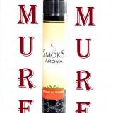 Arome tutun aroma de mure 30 ml (solutie,aditivi pentru aromatizarea tutunului)