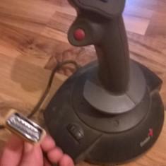 Joystick Genius F-16 Connector Gaming 15-pin