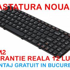 Tastatura Lenovo G570 G570G G575 G575A G770 G770G G780 Z560 Z565 Z565A G570AH - Tastatura laptop