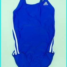 NOU, DE FIRMA → Costum de baie dama, intreg ADIDAS InfiniTex → femei, fete | D34, Marime: Alta, Culoare: Albastru, O piesa