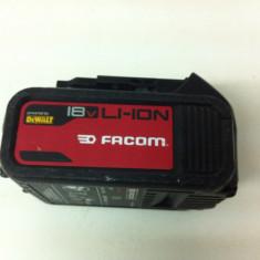 FACOM CL3.BA1830 Baterie Li-Ion 18 V si 3 Ah Fabricatie 2014