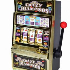 Pusculita Slot Machine - Cel mai distrctiv mod de a ''sparge'' pusculita! - Pusculita copii