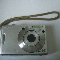 Sony Cyber-shot DSC-W30, DEFECT . - Aparate foto compacte
