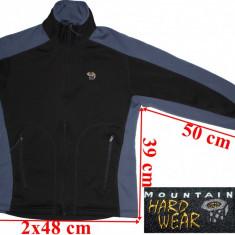 Bluza polar Mountain Hardware, dama, marimea M - Imbracaminte outdoor, Hanorace, M, Femei