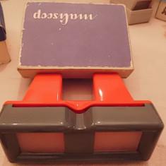 Aparat diafilme 3D