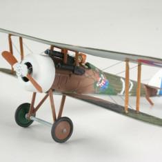 Macheta avion Revell Nieuport N.28 C-1 - Macheta Aeromodel