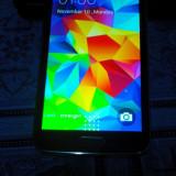 Samsung Galaxy S5 - G900F - Telefon mobil Samsung Galaxy S5, Negru, Neblocat