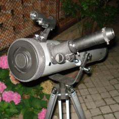 Telescop TCM