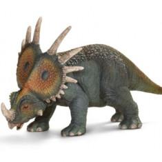 Figurina dinozaur Styrcosaurus - Schleich SL14526 - Beyblade