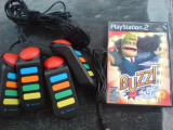 vand jocuri ps2,playstation 2 ,aventura pt copii,LA PACHET SAU LA BUCATA,BUZZ