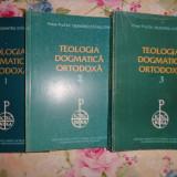 Teologia dogmatica ortodoxa (vol.1+2+3)- Dumitru Staniloae
