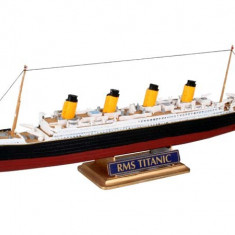 Model Set R.M.S. Titanic Revell RV65804 - Macheta Navala