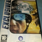 Tom Clancy's Ghost Recon 2 Advanced Warfighter (PC)