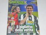 Revista fotbal GUERIN SPORTIVO (Italia) 14-20.12.2004