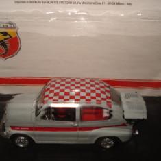 Macheta Fiat Abarth - 1954 scara 1:43