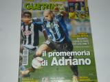 Revista fotbal GUERIN SPORTIVO (Italia) 19.-25.10.2004