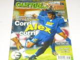 Revista fotbal GUERIN SPORTIVO (Italia) 26.10-01.11.2004