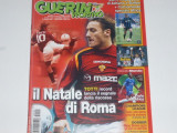 Revista fotbal GUERIN SPORTIVO (Italia) 21.12-03.01.2005