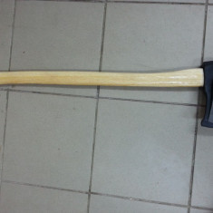 Topor de 2 kg de despicat sau crapat lemne