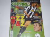 Revista fotbal GUERIN SPORTIVO (Italia) 28.09-04.10.2004