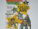 Revista fotbal GUERIN SPORTIVO (Italia) 22-28.03.2005