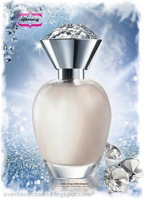 Apa De Parfum Rare Diamonds Avon Arhiva Okaziiro