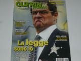 Revista fotbal GUERIN SPORTIVO (Italia) 07-13.12.2004