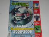 Revista fotbal GUERIN SPORTIVO (Italia) 29.03.-04.04.2005