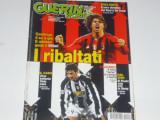 Revista fotbal GUERIN SPORTIVO (Italia) 08.-14.02.2005