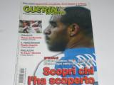Revista fotbal GUERIN SPORTIVO (Italia) 09-15.11.2004
