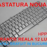 Tastatura laptop HP Pavilion dv5 dv5t dv5z dv5-1000 488590-001 9J.N8682.J01 MP-05583US69201 AEQT6U00040 AEQT6U00030 NOUA - GARANTIE 12 LUNI!
