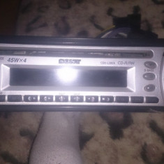 Mp3 player auto cdx-l380x - CD Player MP3 auto Sony