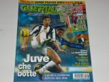 Revista fotbal GUERIN SPORTIVO (Italia) 30.11-06.12.2004